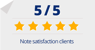 Sweetline : satisfaction clients