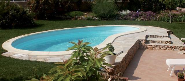 Moorea 1 sweetline for Atlantis piscine