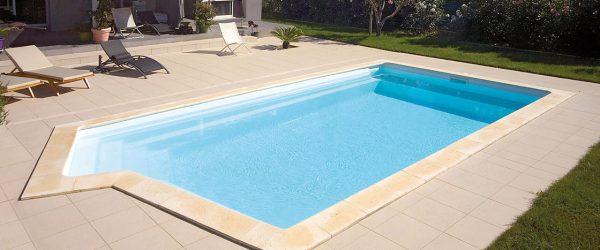 Sweetline : Piscine CALIFORNIA 1