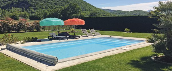 Sweetline : Piscine FLORIDA 1