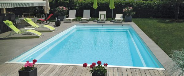 Sweetline : Piscine FLORIDA 2