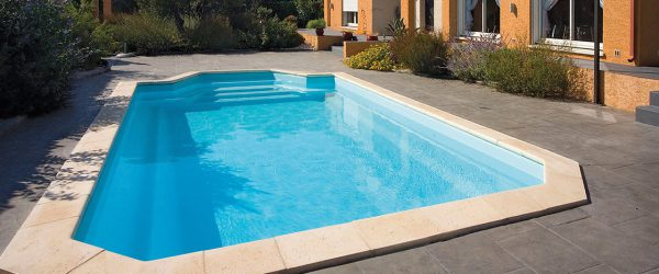 Sweetline : Piscine INDIANA 2