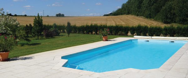 Sweetline : Piscine INDIANA 3