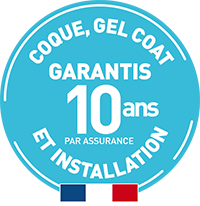 Sweetline : Piscines garanties 10 ans