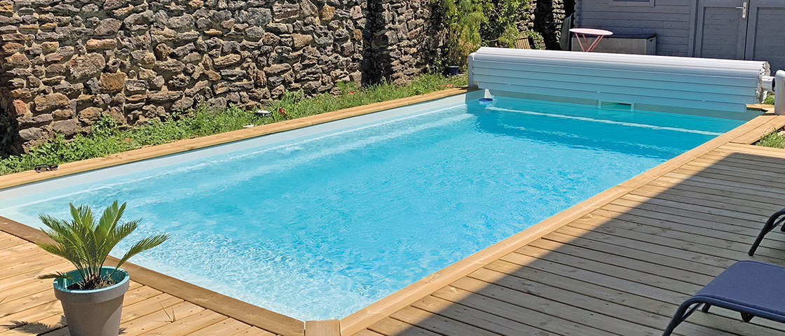 Sweetline : Piscine NEVADA 1