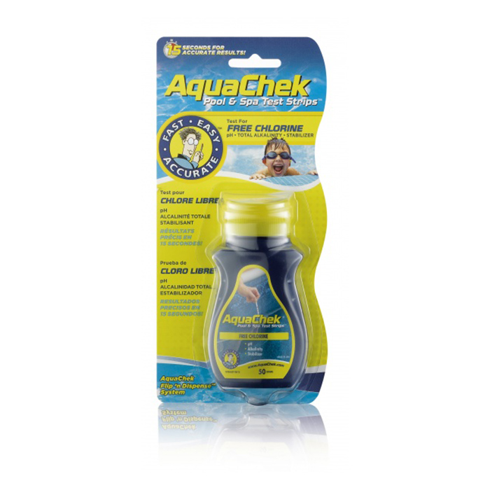 Aquacheck Chlore