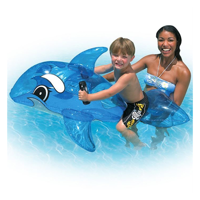 Baleine Transparente