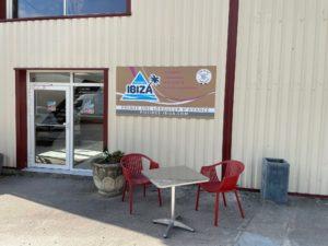 magasin LAPRADE Sweetline  PISCINES IBIZA 3